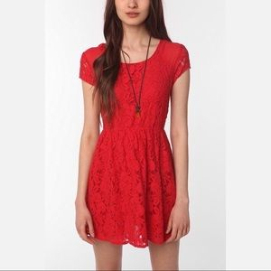 Urban Outfitters Coincidence & Chance Revel Dress